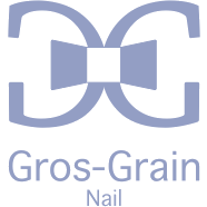 Gros-Grain & 8byGG